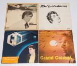 Constantiniu / Constantinescu / Cotabita  - 4 discuri vinil ( vinyl , LP )