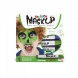 Cumpara ieftin Set pictura pe fata si corp, face painting, Mask-Up Monster, Carioca