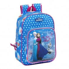 Ghiozdan Anna si Elsa