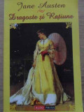 DRAGOSTE SI RATIUNE - JANE AUSTEN