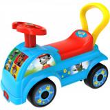 Masinuta fara pedale Paw Patrol, My 1st Ride On, Albastru