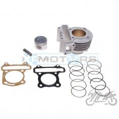 Set motor scuter GY6 4T 80cc - WM Ceramic