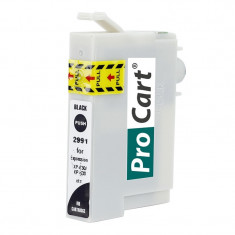 Cartus compatibil 29XL T2991 pentru imprimante Epson, Black