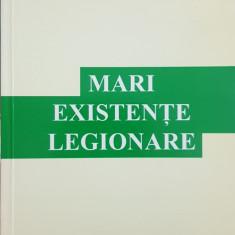 MARI EXISTENTE LEGIONARE HORIA SIMA 2000 MISCAREA LEGIONARA LEGIONAR LEGIONARI
