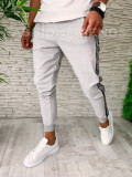 Pantaloni pentru barbati - slimfit - de trening - LICHIDARE STOC - A5188