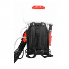 Atomizor benzina 14 Litri Hecht 459 – Pompa Booster