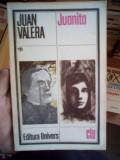 Juanita – Juan Valera