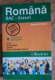 Română Bac-Eseuri