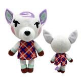 Jucarie plus Animal Crossing Nintendo Diana Deer Caprioara