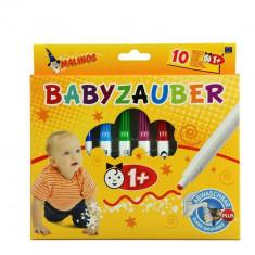 Carioci pentru bebelusi