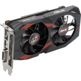 Placa video Asus nVidia GeForce GTX 1050 Ti Cerberus O4G 4GB DDR5 128bit