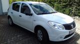 Vând Dacia Sandero, Benzina, Berlina