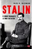 Stalin. O noua biografie a unui dictator - Oleg V. Khlevniuk