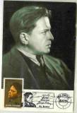 Ilustrata maxima, personalitati, George Enescu