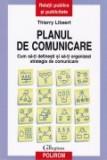 Relatii publice si publicitate -Planul de comunicare