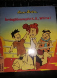 reviste EGMONT MINI,Walt disney,Hanna-Barbera,ROBIN HOOD,DONALS si DAISY,WILMA