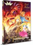Regele Arthur / King Arthur: My Fairy Tales - DVD Mania Film