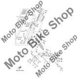 MBS Semering praf ghidon Yamaha - XT125R (2005) #58, Cod Produs: 1D4F35280000YA