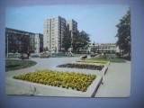 HOPCT 71694  PIATA DOBROWSKIEGO-VARSOVIA-POLONIA-CIRCULATA, Necirculata, Printata
