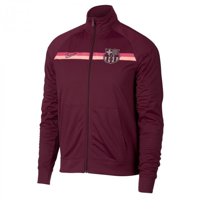 Bluza,Hanorac Nike FC Barcelona-Bluza Originala-AJ4076-669