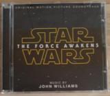 Cumpara ieftin CD John Williams – Star Wars  Soundtrack : The Force Awakens