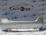 Bară spate Merdeces-Benz A-Class an 2012-2015 cu găuri pentru Parktronic și camere