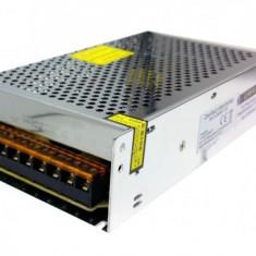 Sursa de Alimentare 150W 12V DC 12.5A cu Protectie