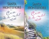 SANTA MONTEFIORE - CASA DE LA MALUL MARII ( 2 VOL )