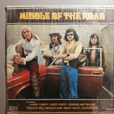 Middle of The Road - Best Of (01002/Electrecord) -  VINIL/Impecabil