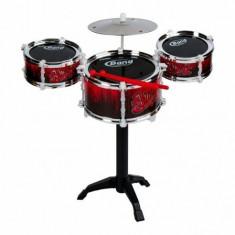 Set tobe jucarie Jazz Drum,7 piese