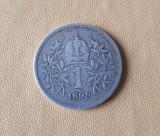 Austria - 1 Korona 1898