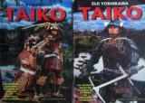 Taiko (vol. I + II)  -  Eiji Yoshikawa