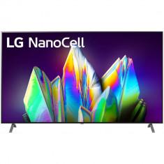 Televizor LG 65NANO993NA, 164 cm, Smart, 8K Ultra HD, LED, Clasa C