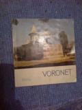 D4 Manastirea Voronet - mic indreptar - Petru Comarnescu