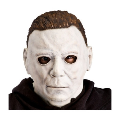Masca Zombi Halloween foto