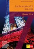 Limba franceză L2. Manual Clasa a VII-a
