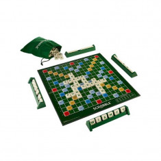 Joc de societate Scrabble, 10 ani+