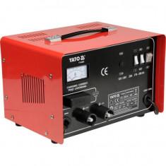 Redresor 12/24 V 25 A 350 Ah YATO YT-8305