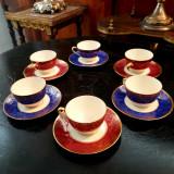 Cumpara ieftin SET-SERVICIU DE CAFEA DIN PORTELAN SELTMANN WEIDEN -BAVARIA -CCA 1950