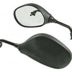 Set 2 oglinzi filet de 8mm culoare negru Cod Produs: MX_NEW MXD26003