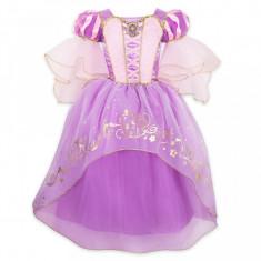 Costum Rochie Rapunzel