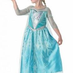 Costum Elsa Premium, marime S