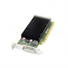 Placi video second hand Nvidia NVS 300 512MB DDR3 64bit
