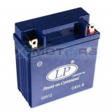 Baterie Landport cu gel 5Ah/12V