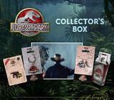 Pachet Colectionar Merch Box Jurassic Park