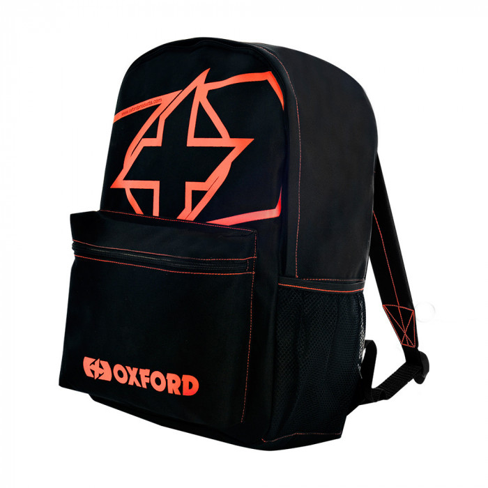 Ghiozdan X-Rider Essential Back Pack - RosuPB Cod:OL814OXB