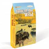Taste of the Wild High Prairie Canine Formula, 6 kg