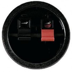 Spring-loaded speaker terminal Stage Line ST-945