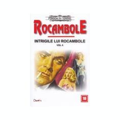 Rocambole, vol. 10 -Intrigile lui Rocambole, vol. 4