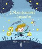 Colecționarul de insecte, Pandora-M
